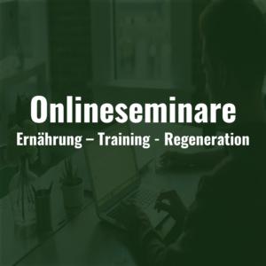 Onlineseminare