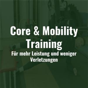 TRP Core & Mobility TRP